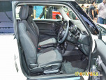 Mini Hatch 3 Door One มินิ แฮทช์ 3 ประตู ปี 2014 ภาพที่ 10/14