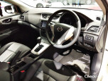 Nissan Sylphy 1.6 E CVT E85 นิสสัน ซีลฟี่ ปี 2016 ภาพที่ 10/15