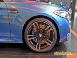 BMW M2 Coupe บีเอ็มดับเบิลยู เอ็ม2 ปี 2016 ภาพที่ 12/20