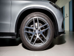 Mercedes-benz GLE-Class GLE 350 d 4MATIC Coupe AMG Dynamic เมอร์เซเดส-เบนซ์ จีแอลอี ปี 2015 ภาพที่ 02/20