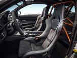 BMW M4 GTS บีเอ็มดับเบิลยู เอ็ม 4 ปี 2016 ภาพที่ 08/12
