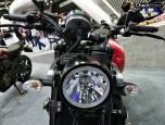 Yamaha XSR900 Standard ยามาฮ่า เอ็กซ์เอสอาร์900 ปี 2017 ภาพที่ 19/24