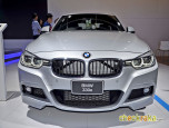 BMW Series 3 330e M Sport บีเอ็มดับเบิลยู ซีรีส์3 ปี 2016 ภาพที่ 10/20