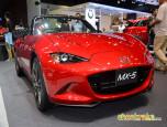 Mazda MX-5 2.0 Skyactiv-G MT มาสด้า เอ็มเอ็กซ์-5 ปี 2018 ภาพที่ 10/20