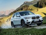 BMW X1 sDrive18i xLine บีเอ็มดับเบิลยู เอ็กซ์1 ปี 2016 ภาพที่ 02/20
