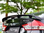 Suzuki Ciaz GL Plus CVT ซูซูกิ เซียส ปี 2019 ภาพที่ 09/20