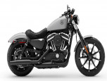 Harley-Davidson Sportster Iron 883 MY20 ฮาร์ลีย์-เดวิดสัน สปอร์ตสเตอร์ ปี 2020 ภาพที่ 13/19