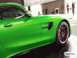 Mercedes-benz AMG GT R เมอร์เซเดส-เบนซ์ เอเอ็มจี ปี 2017 ภาพที่ 4/6