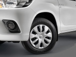 Toyota Revo Standard Cab 2.4J Plus SWB โตโยต้า รีโว่ ปี 2017 ภาพที่ 03/12