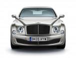 Bentley Mulsanne Standard เบนท์ลี่ย์ มูซาน ปี 2010 ภาพที่ 03/10