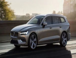 Volvo V60 T8 Twin Engine AWD Inscription วอลโว่ วี60 ปี 2020 ภาพที่ 02/15