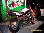 Benelli TNT 600 GT เบเนลลี ทีเอ็นที ปี 2014 ภาพที่ 6/7