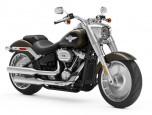 Harley-Davidson Softail Fat Boy 114 MY20 ฮาร์ลีย์-เดวิดสัน ซอฟเทล ปี 2020 ภาพที่ 09/15