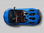 Lamborghini Aventador LP750-4 Superveloce Roadster ลัมโบร์กินี อเวนทาดอร์ ปี 2016 ภาพที่ 7/9