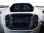MG V80 11 seat AMT เอ็มจี เอ็มจี วี80 ปี 2019 ภาพที่ 08/20