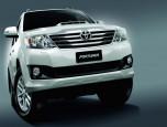 โตโยต้า Toyota Fortuner 2.7 V 2WD ฟอร์จูนเนอร์ ปี 2011 ภาพที่ 10/20