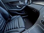 Mercedes-benz C-Class C 350 e AMG Dynamic เมอร์เซเดส-เบนซ์ ซี-คลาส ปี 2016 ภาพที่ 11/13