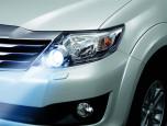 โตโยต้า Toyota Fortuner 2.7 V 2WD ฟอร์จูนเนอร์ ปี 2011 ภาพที่ 08/20