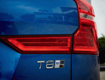 Volvo XC60 T8 Twin Engine AWD Inscription วอลโว่ เอ็กซ์ซี60 ปี 2017 ภาพที่ 04/16