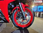 Honda CBR 150R ABS MY19 ฮอนด้า ซีบีอาร์ ปี 2019 ภาพที่ 16/20