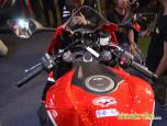 Honda CBR 1000RR ABS 2017 ฮอนด้า ซีบีอาร์ ปี 2017 ภาพที่ 15/16