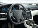 Maserati GranTurismo Sport Standard มาเซราติ แกรนด์ตูริสโมสปอร์ต ปี 2013 ภาพที่ 08/16