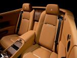 Rolls-Royce Dwan Standard โรลส์-รอยซ์ ดอว์น ปี 2016 ภาพที่ 06/15