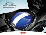 Yamaha FINN max /electric start ยามาฮ่า ฟิน ปี 2017 ภาพที่ 3/4