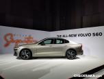 Volvo S60 T8 Twin Engine AWD R-DESIGN วอลโว่ เอส60 ปี 2020 ภาพที่ 17/20