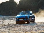 Porsche Macan Standard MY18 ปอร์เช่ มาคันน์ ปี 2018 ภาพที่ 4/7