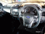 Ford Ranger Open Cab 2.2L XLT Hi-Rider 6 MT MY18 ฟอร์ด เรนเจอร์ ปี 2018 ภาพที่ 5/8