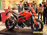 Ducati Hypermotard 939 ดูคาติ ปี 2016 ภาพที่ 06/12