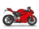 Ducati 1299 Panigale Standard ดูคาติ 1299 พานิกาเล่ ปี 2015 ภาพที่ 1/5