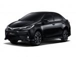 Toyota Altis (Corolla) 1.8 S MY18 โตโยต้า อัลติส(โคโรลล่า) ปี 2018 ภาพที่ 03/14