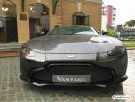 Aston Martin V8 The New Vantage แอสตัน มาร์ติน วี8 ปี 2018 ภาพที่ 08/12