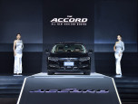 Honda Accord HYBRID TECH ฮอนด้า แอคคอร์ด ปี 2019 ภาพที่ 01/14