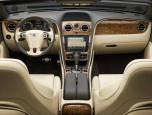 Bentley Continental GT W12 Convertible เบนท์ลี่ย์ คอนติเนนทัล ปี 2012 ภาพที่ 08/12