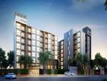 แกรนด์ คอนโดมิเนียม วุฒากาศ 53 (Grand Condominium Wutthakat 53) ภาพที่ 1/4