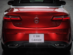 Mercedes-benz E-Class E300 Cabriolet AMG Dynamic เมอร์เซเดส-เบนซ์ อี-คลาส ปี 2017 ภาพที่ 05/10