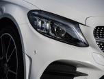 Mercedes-benz C-Class C 200 AMG Dynamic เมอร์เซเดส-เบนซ์ ซี-คลาส ปี 2018 ภาพที่ 03/10
