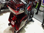 Harley-Davidson CVO Limited MY2019 ฮาร์ลีย์-เดวิดสัน ปี 2019 ภาพที่ 10/11