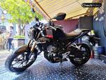 Honda CB 150R ABS MY19 ฮอนด้า ปี 2019 ภาพที่ 01/19