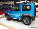 Suzuki JIMNY 1.5 L 4WD MT Two-tone ซูซูกิ ปี 2019 ภาพที่ 15/20