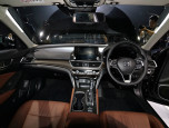Honda Accord HYBRID TECH ฮอนด้า แอคคอร์ด ปี 2019 ภาพที่ 02/14