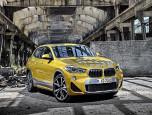 BMW X2 sDrive20i M Sport X บีเอ็มดับเบิลยู X2 ปี 2018 ภาพที่ 01/15