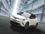 Toyota C-HR HV HI โตโยต้า ซี-เอชอาร์ ปี 2019 ภาพที่ 08/20