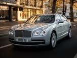 Bentley Flying Spur V8 Standard เบนท์ลี่ย์ ฟลายอิ้ง สเปอร์ ปี 2014 ภาพที่ 3/5
