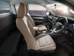 Toyota Revo Smart Cab Z Edition 4X2 2.4E โตโยต้า รีโว่ ปี 2019 ภาพที่ 3/8