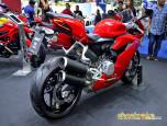 Ducati 959 Panigale Standard ดูคาติ 959 พานิกาเล่ ปี 2016 ภาพที่ 14/15