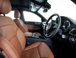 Mercedes-benz GLE-Class GLE 350 d 4MATIC Coupe AMG Dynamic เมอร์เซเดส-เบนซ์ จีแอลอี ปี 2015 ภาพที่ 10/20